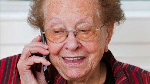 Pensionistin überführte Betrüger