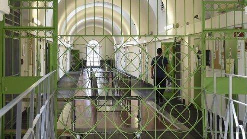 Jihadismus-Teenager bleibt in St. Pölten in Untersuchungshaft