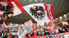 Mehr EURO-Tickets als erwartet für Österreich