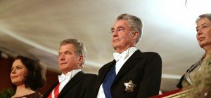 Promis aus Politik stark vertreten – Letzter Opernball als Bundespräsident für Fischer