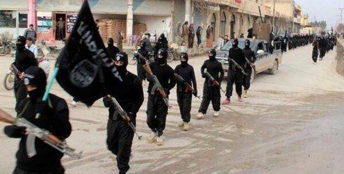 Der IS verlor ein Fünftel seiner Kämpfer in Syrien und im Irak