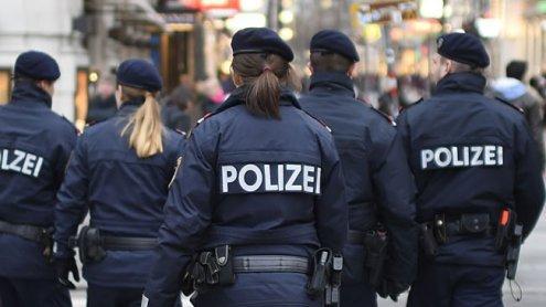 Zwei Verletzte bei Kurden-Demo auf der Mariahilfer Straße in Wien