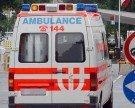 Drei Unfälle fordern Schwerverletzte in Penzing, Simmering und der Innenstadt