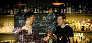 """Eine fancy Bar mitten in Ottakring? Der mutige """"Beimir""""-Besitzer im Interview"""