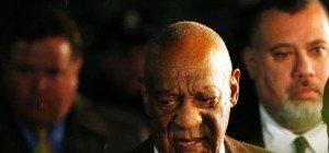 US-Richter lässt Missbrauchsklage gegen Bill Cosby zu
