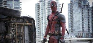 2×2 Tickets für den Filmstart von Deadpool gewinnen