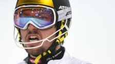Marcel Hirscher erwartet eine Slalom-Schlacht