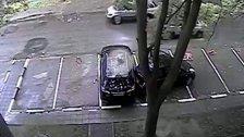 Ausparken kann dochso schwierig sein