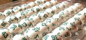 """Doppeljackpot bei """"6 aus 45"""" bringt 3,2 Mio. Euro in den Pot"""