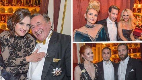 Alle Eindrücke vom Opernball