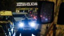 Belgien verstärktAnti-Terroreinsatz
