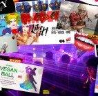 Partytipps: Das sind die besten Events für das kommende Wochenende
