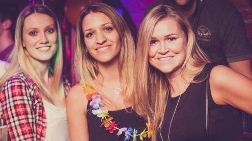 Euer Party-Wochenende: Bilder