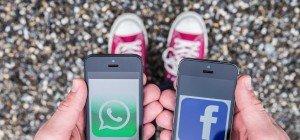 Facebook ist out: Jugendliche bevorzugen WhatsApp und YouTube