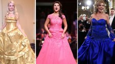 Faux-Pas: Fashion-Flops am Ball der Bälle in Wien