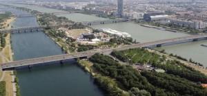 Gratis Parken bei der Donauinsel: Parkmöglichkeiten auf einen Blick