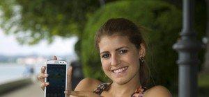 Telefonieren und Surfen im EU-Ausland wird ab Samstag billiger