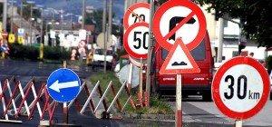 Baustellen-Wahnsinn auf A22 geht in die nächste Runde: Alle Infos zu den Sperren