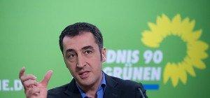 Özdemir hofft auf Schulterschluss für Van der Bellen