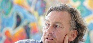 Maler Gunter Damisch ist tot