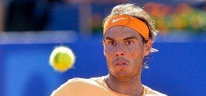 Nadal triumphierte in Barcelona und egalisierte Vilas-Rekord