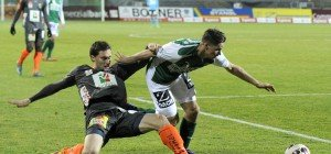 LIVE: WAC gegen SV Mattersburg im Bundesliga-Ticker
