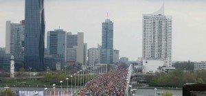 Vienna City Marathon: Über 150.000 Euro an Spenden eingenommen