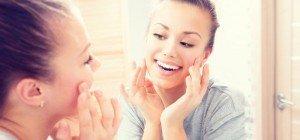 Erste Hilfe gegen unreine Haut: Darauf sollten Sie achten