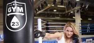 "Boxweltmeisterin Nicole Wesner tritt bei ""Ninja Warrior Germany"" an"