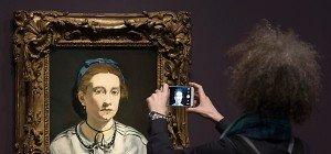 Hamburger Kunsthalle zeigt Meisterwerke von Edouard Manet
