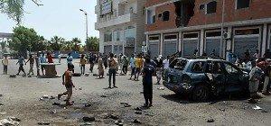 Neue Kämpfe im Jemen