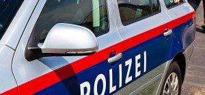 Bewaffneter Banküberfall in Wien-Liesing