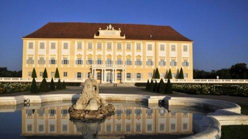 Schloss Hof und Niederwieden laden zum kulinarischen Sommer