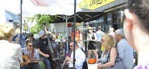 Genuss und Kultur: Wiener Musikmärkte starten