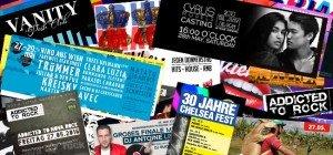 Wiener Nachtleben: Eine Partyübersicht für das anstehende Wochenende
