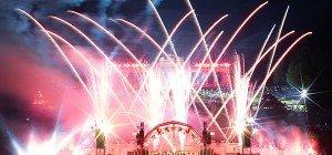 Wiener Festwochen 2016 verzeichneten 112.700 Besucher