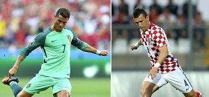 Kroatien gegen Portugal – Zwei Teams wittern Finalchance
