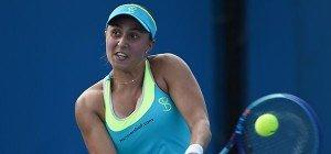 Paszek gelang Quali für Wimbledon-Hauptbewerb