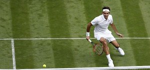 Djokovic und Federer inWimbledon weiter – Ivanovic verlor
