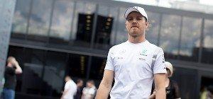 Rosberg peilt Spielberg-Hattrick an