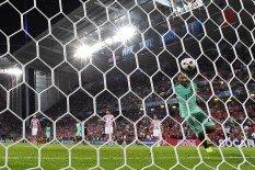 Portugal gewinnt Langweiler gegen Kroatien