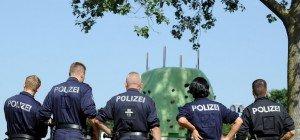 15-jährige Mädchen beim Donauinselfest sexuell belästigt