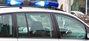 Mann verletzt in Wien-Favoriten Polizisten und demoliert Streifenwagen