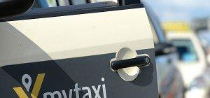 Mytaxi fusioniert mit Hailo zu Europas größtem Taxi-Netzwerk