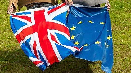 Brexit: Großbritannien hat im Austrittspoker gute Karten