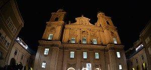 Salzburger Festspiele beginnen mit zweitägigem Fest