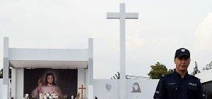 Papst nimmt Polen bei Flüchtlingen in die Pflicht