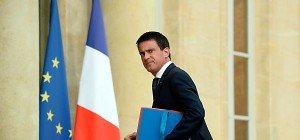 """Frankreichs Premier räumt """"Versagen"""" der Justizbehörden ein"""
