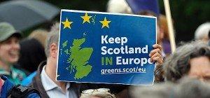 Umfrage: Schotten trotz Brexit-Votums gegen Unabhängigkeit