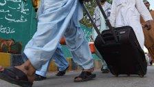 IS-Rückkehrer erzählen: Enttäuscht vom Jihad